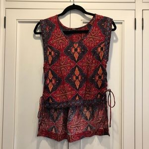 Free People Set (Shorts and Top)